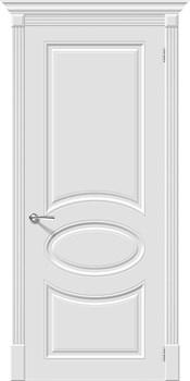 Межкомнатная дверь Эмаль Скинни-20 - фото 10057