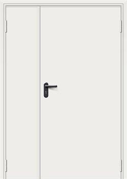 Дверь противопожарная ДП-1,5 - фото 10273