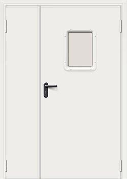 Дверь противопожарная ДПО-1,5 - фото 10289