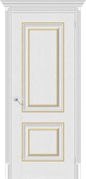Межкомнатная дверь Экошпон Классико-32G-27 - фото 10386