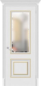 Межкомнатная дверь Экошпон Классико-33G-27 - фото 10390