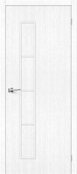 Межкомнатная дверь Экошпон Тренд-3 - фото 10443