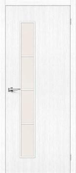 Межкомнатная дверь Экошпон Тренд-4 - фото 10453