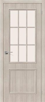 Межкомнатная дверь Экошпон Симпл-13 - фото 10462