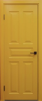 Межкомнатная дверь Эмаль Retro Kolor - фото 10693