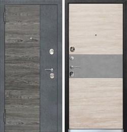Входная металлическая дверь в квартиру Орландо SD PROF - фото 10782