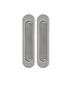 Ручки для раздвижных дверей ARMADILLO SH010-SN-3 Матовый никель - фото 10932