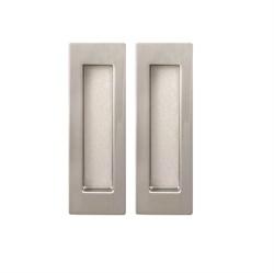 Ручки для раздвижных дверей ARMADILLO SH010 URB SN-3 Матовый никель - фото 10983