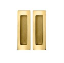 Ручки для раздвижных дверей ARMADILLO SH010 URB GOLD-24 Золото 24К - фото 10997