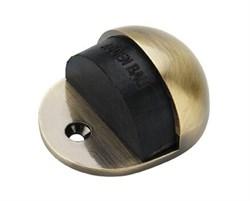 Ограничитель напольный ADDEN BAU DS 200 напольный BRONZE бронза - фото 11333