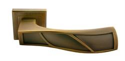 Ручка дверная MORELLI  MH-33 Кофе - фото 11386