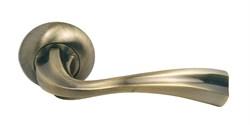 Ручка дверная MORELLI  MH-15 - фото 11395