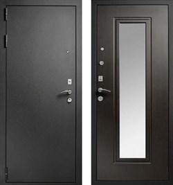Входная металлическая дверь в квартиру SD PROF Царское Зеркало Маур Венге - фото 11476