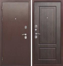 Входная металлическая дверь в квартиру Толстяк Йошкар - фото 11608