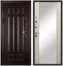 Входная металлическая дверь в квартиру STR-5 зеркало - фото 11743