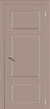 Межкомнатная дверь Эмаль УВЕРТЮРА-Н серая - фото 11749