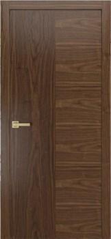 Межкомнатная дверь высокая дуб PLAIN 1 размер до 2400 - фото 12170