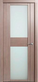 Межкомнатная дверь дуб H-II размер до 2400 - фото 12182