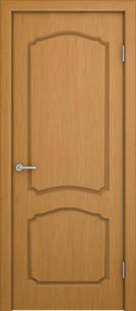 Межкомнатная дверь шпонированная КАРОЛИНА размер до 2400 - фото 12363