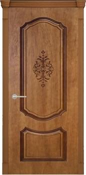 Межкомнатная дверь шпонированная ПРЕСТИЖ 3D размер до 2400 - фото 12367