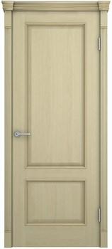 Межкомнатная дверь шпонированная ШЕРВУД ЛОНДОН размер до 2400 - фото 12370