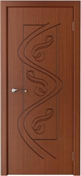 Межкомнатная дверь шпон стандарт ВЕГА размер до 2400 - фото 12384