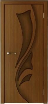Межкомнатная дверь шпон стандарт ЛИДИЯ размер до 2400 - фото 12396