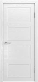 Межкомнатная дверь шпонированная НЕО 4 размер до 2400 - фото 12451