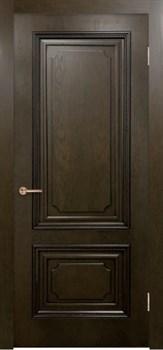 Межкомнатная дверь шпонированная ДУБ ВЕРСАЛЬ размер до 2400 - фото 12456