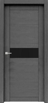 Межкомнатная дверь Экошпон ВЕЛЮКС 2 ЯСЕНЬ - до 2400 высота - фото 12464
