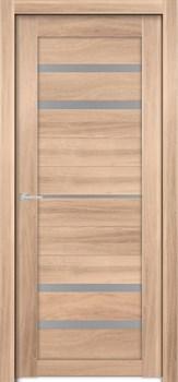 Межкомнатная дверь Экошпон ВЕЛЮКС 3 - до 2400 высота - фото 12469