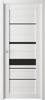 Межкомнатная дверь Экошпон ВЕЛЮКС 4 АЙС - до 2400 высота - фото 12470
