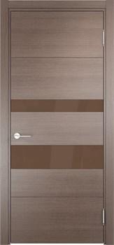 Межкомнатная дверь Экошпон ТУРИН 04 - до 2400 высота - фото 12494