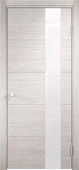 Межкомнатная дверь Экошпон ТУРИН 13 - до 2400 высота - фото 12543