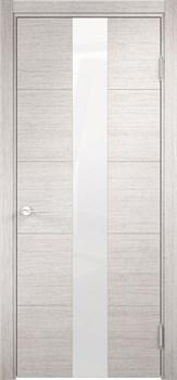 Межкомнатная дверь Экошпон ТУРИН 14 - до 2400 высота - фото 12548
