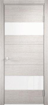 Межкомнатная дверь Экошпон ТУРИН 15 - до 2400 высота - фото 12553