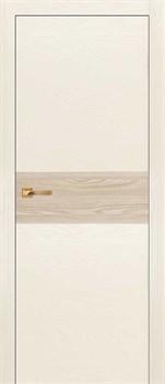 Межкомнатная дверь ДАЛЛАС 1 ЛИСТВЕННИЦА НАТУРАЛЬНАЯ - до 2400 высота - фото 12636