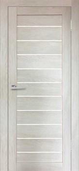 Межкомнатная дверь БАВАРИЯ 04 ПВХ - до 2400 высота - фото 12664