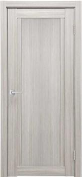 Межкомнатная дверь Экошпон К-11 глухая - до 2400 высота - фото 12669