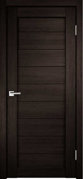Межкомнатная дверь Экошпон X-1 - до 2400 высота - фото 12734