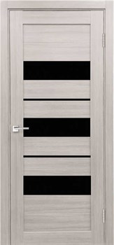 Межкомнатная дверь Экошпон X-7 - до 2400 высота - фото 12778