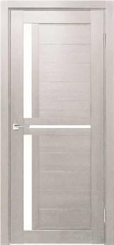 Межкомнатная дверь Экошпон Z-1 - до 2400 высота - фото 12847