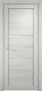 Межкомнатная дверь Экошпон МЮНХЕН 01 ДО - до 2400 высота - фото 12908