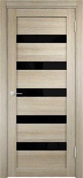 Межкомнатная дверь Экошпон МЮНХЕН 03 ДО (ЛАКОБЕЛЬ) - до 2400 высота - фото 12918