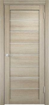 Межкомнатная дверь Экошпон МЮНХЕН 04 ДО - до 2400 высота - фото 12924