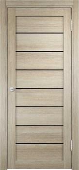 Межкомнатная дверь Экошпон МЮНХЕН 04 ДО (ЛАКОБЕЛЬ) - до 2400 высота - фото 12928
