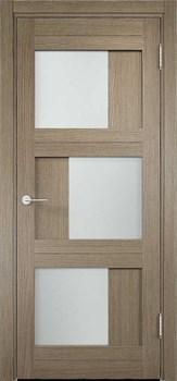 Межкомнатная дверь Экошпон БАДЕН 10 ДО - до 2400 высота - фото 12952