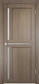 Межкомнатная дверь Экошпон БЕРЛИН 01 ДО - до 2400 высота - фото 12960
