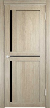 Межкомнатная дверь Экошпон БЕРЛИН 01 ДО (ЛАКОБЕЛЬ) - до 2400 высота - фото 12968