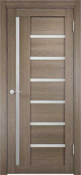 Межкомнатная дверь Экошпон БЕРЛИН 03 ДГ - до 2400 высота - фото 12971